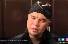 Ahmad Dhani Masih Nafkahi Keluarga Korban Kecelakaan Dul - JPNN.com