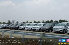 Suzuki Perpanjang Penghentian Sementara Aktivitas Pabrik - JPNN.com