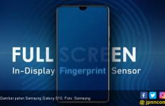 Intip Kebaruan Samsung Galaxy S10 - JPNN.com