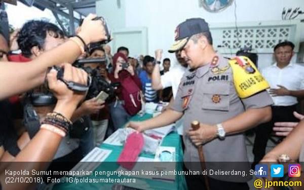 Sekeluarga Dihabisi Lantaran Ejekan Pasukan Gajah dan Tuyul - JPNN.com