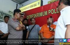 Modus Tiga Pelaku Culik dan Bunuh Sekeluarga di Deliserdang - JPNN.com