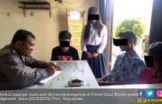 2 Pasangan Muda Ngamar Digerebek Warga, Satu Orang Masih SMP - JPNN.com