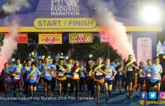 Kudus Relay Marathon Majukan Pariwisata di Kota Kretek - JPNN.com