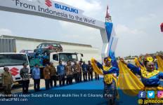 Suzuki Umumkan Tutup Sementara 3 Pabrik di Indonesia - JPNN.com