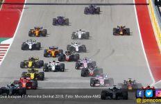 Pertama dalam Sejarah F1, Seri Bahrain bakal Digelar tanpa Penonton - JPNN.com