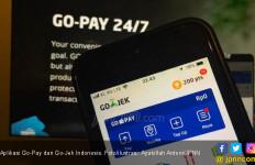 Generasi Milennial Lebih Banyak Pakai Go-Pay - JPNN.com
