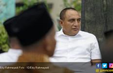 Bersitegang dengan Bupati Tapteng, Gubernur Sumut Singgung Soal Anak Durhaka - JPNN.com