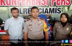 Praktek Judi Online Dibongkar, Lima Pejudi Digelandang - JPNN.com