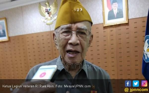 Guru IPS akan Ditatar oleh Legiun Veteran - JPNN.com