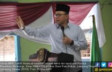 Pesantren di Luar Jawa juga Harus Diperhatikan - JPNN.com