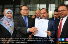 Rizal Laporkan Korupsi Impor Pangan ke KPK, Ini Daftarnya - JPNN.com