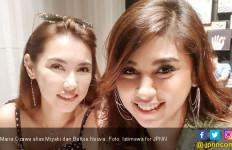 Barbie Nouva Tuding Imigrasi Bali Cari-cari Kesalahan Miyabi - JPNN.com