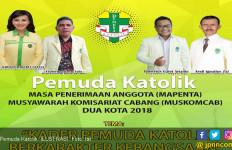 Kader Pemuda Katolik Harus Berkarakter Kebangsaan - JPNN.com