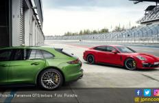 Penjualan Porsche di 2018 Meningkat, Cina Penolong - JPNN.com