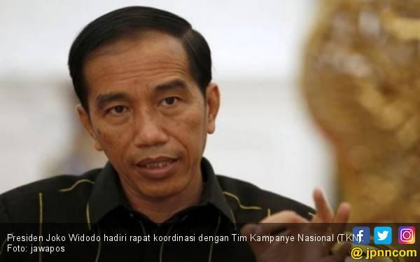 Jokowi: Masa Presiden Buat Prabrik Mobil Esemka - JPNN.com