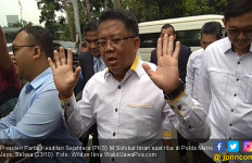 Saran Sohibul Kepada Menteri Basuki dan Gubernur Anies - JPNN.com