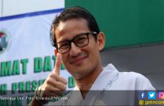 Gaya Kampanye Sandiaga Uno Bisa Merepotkan Jokowi-Ma'ruf - JPNN.com