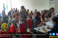 Setahun Pandemi Covid-19, Pekerja Migran Indonesia Masih Menunggu Kepastian - JPNN.com