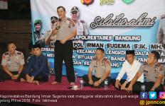 Warga Bandung Diimbau Menjaga Keamanan Jelang Pilpres 2019 - JPNN.com