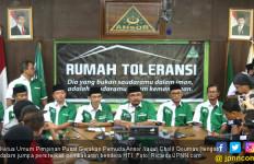 Kabar Terbaru dari Ketua Ansor Bangil soal Kasus Simpatisan HTI - JPNN.com