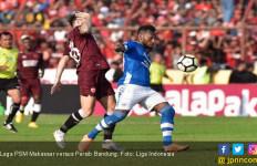 Hasil Lengkap dan Klasemen Sementara Pekan ke-27 Liga 1 2018 - JPNN.com
