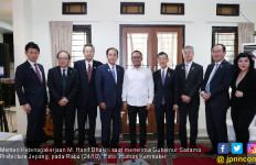 Jepang Tertarik Perawat Lansia & Pekerja Terampil Indonesia - JPNN.com