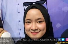 Kisah Bocah Nasrani Penggemar Fanatik Nissa Sabyan - JPNN.com