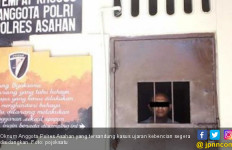 Oknum Anggota Polres Asahan Penista AgamaSegera Disidangkan - JPNN.com