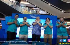 Pekan Raya Otomotif BCA Finance Tawarkan Banyak Keuntungan - JPNN.com