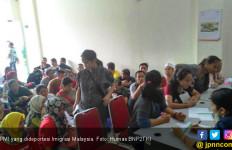 Orang-Orang Ini Diminta Angkat Kaki dari Malaysia Sebelum 21 April - JPNN.com
