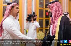 Demi Pahala Allah SWT, Putra Jamal Khashoggi Maafkan Pembunuh Ayahnya - JPNN.com