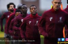 Southampton vs Liverpool: Beda Misi Tim Atas dan Bawah - JPNN.com