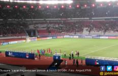 Menang Lawan UEA, Indonesia Lolos ke Perempat Final - JPNN.com