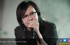Konser Batal, Ari Lasso Minta Promotor Segera Kembalikan Uang Penonton - JPNN.com