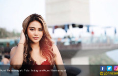 Intip Kemewahan Hadiah Ulang Tahun Aurel Hermansyah, Harganya Wow - JPNN.com