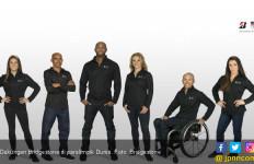 Dukungan Bridgestone di Paralimpik Dunia - JPNN.com