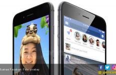 Buat Liburan, Facebook Tambah Fitur Boomerang dan Selfie - JPNN.com