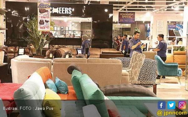 Informa Agresif Tambah Store di Jatim - JPNN.com