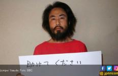 Turki Bantu Bebaskan Jurnalis Jepang dari Militan Syria - JPNN.com