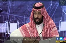 Pangeran MBS Pengin Bungkam Khashoggi dengan Peluru - JPNN.com