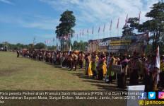 Menag Berharap Pramuka Santri Jadi Pemimpin Masa Depan - JPNN.com