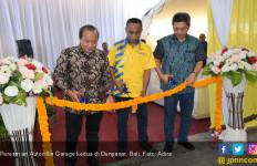 Autocillin Garage Kedua Hadir Di Denpasar - JPNN.com