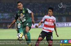 Persebaya Naik ke Posisi ke-10 Usai Cukur Madura United 4-0 - JPNN.com