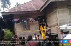 Sadis, Satu Keluarga Tewas Dibantai di Samosir - JPNN.com