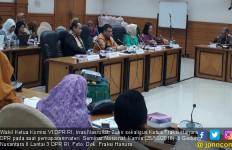 Impor Beras Untuk Jaga Stabilitas Harga dan Stok Nasional - JPNN.com