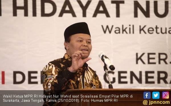 KPU Didesak Jelaskan Sumbangan Komunitas Golfer untuk Jokowi - JPNN.com