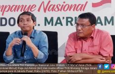 TKN Pertimbangkan Seret Waketum Gerindra ke Proses Hukum - JPNN.com