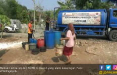 42 Desa Ajukan Permintaan Kiriman Air Bersih - JPNN.com