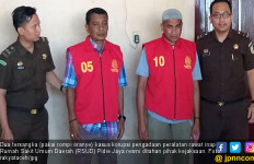 Dua Rekanan RSUD Pidie Jaya Jadi Tersangka Korupsi Alkes - JPNN.com