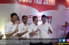 Erick Thohir: TKD Jatim Bisa jadi Contoh untuk Provinsi Lain - JPNN.com
